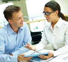 Strategic web consultancy